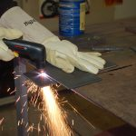Learn the Process to Cut Metal by A Plasma Cutter