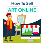 5 hacks to sell your paintings