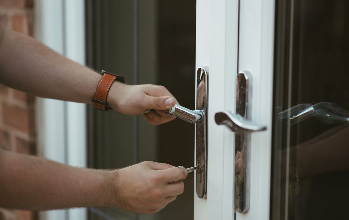 How to Identify a Reliable Locksmith?