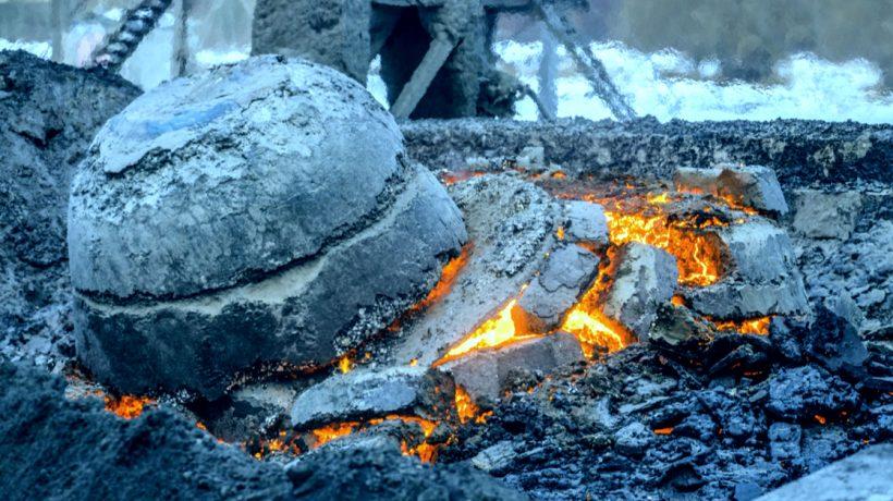 Ferroalloys and Full Production